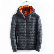 High Quality Down Puffer Jacket For Men
