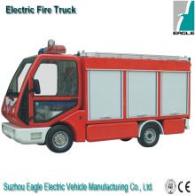 Electric Fire Fighting Truck Eg6040f