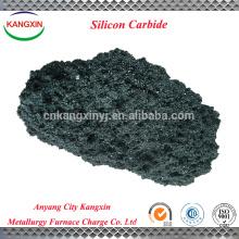 Exportação para carboneto de silício no exterior