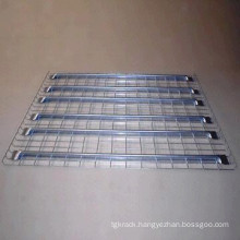 Ebil Metal Heavy Duty Wire Mesh Shelf