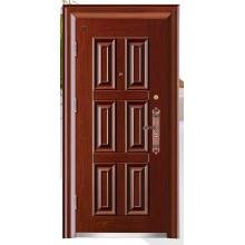 Security Door Steel Doors