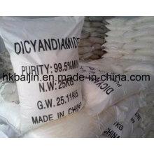 Good price DCD Dicyandiamide 99.5%min