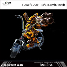 2016 Newest 800W/1000W/1500W Citycoco Electric Scooter