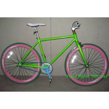 Bicicleta do esporte 700c / bicicleta fixa da engrenagem