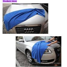 Venta al por mayor Super absorbente toalla de microfibra para lavado de coches, toalla de lavado de microfibra coche