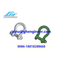 igh-intensity Arch-type (C) Shackles (American Standard shackle)