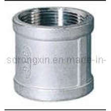 Stainless Steel Nipple (RX-PF-LZ012)