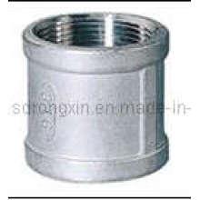 Nipple do aço inoxidável (RX-PF-LZ012)