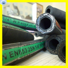 China Rubber Hose R2 Hydraulic Rubber Hose Hose Manufacturer