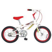 Colorful Rainbow Kids Bike