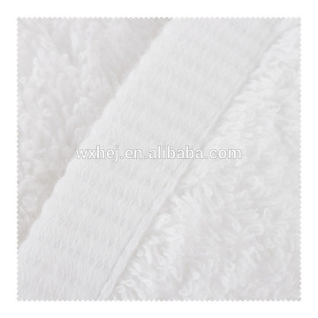 100% Cotton Hotel White Bath Towels Set for sale