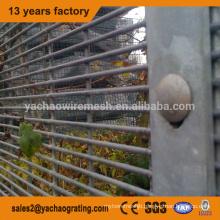 anti climb security fence, Sub-station Security Fencing, Bridge anti-climb guarding fence