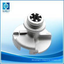 Machinery Parts of Aluminum Die Casting Auto Spares Parts
