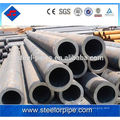 High quality ss400 steel pipe for construction
