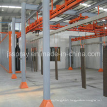 High Efficiency Automatic Electroplating Equipment