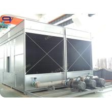 Torre de resfriamento 363 Ton Steel para sistema VRF
