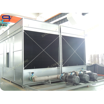 363 Ton Steel Open Cooling Tower for VRF System
