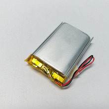 903048 1200mah table lamp battery lithium ion polymer