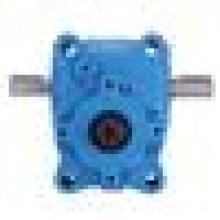 Unidad de engranaje helicoidal serie R (R-50)