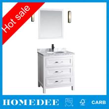 30inch Menards Wholesale Bathroom Vanity Furniture for Online Sale