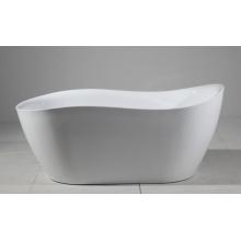 Bañera de acrílico de la forma de la nave