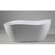 Ship Shape Acrylic Bathtub