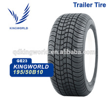 China top brand 16.5x6.5-8 trailer tyres for sale