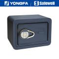 Coffre-fort électronique de luxe de Safewell 25sf pour la maison