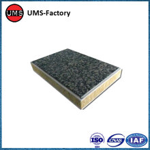 Exterior wall decoration  insulation board