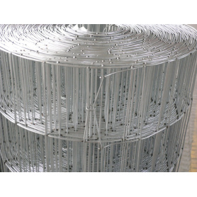 2*2 Galvanized welded wire mesh