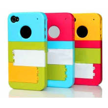 Plastic Cell Phone Cover