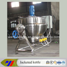 Electric Heating Cooking Kettle for Beverage