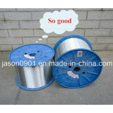 Fil en acier, corde en acier, fil en acier inoxydable, fil en acier B60packing