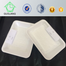 Professional Manufacturer Food Packaging Industry Plastic EPS Foam Tray for Meat