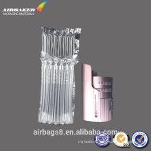 L'air de gonflage tube colonne sac pour appareil photo