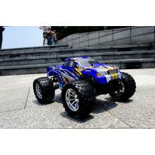 Brinquedo de Plástico 1/10 Nitro Carro Crianças Brinquedo RC Carro Feito na China