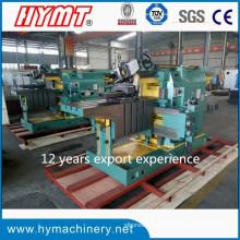 BY60125C Maquinário hidráulico do metal que dá forma à maquinaria / maquinaria do shaper