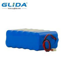 Batterie Li-ion 7.4V 1.04A fiable CE ROHS