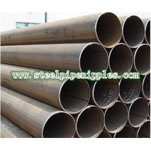 ERW Pipe Round Welded Carbon Steel Pipe