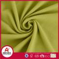 100% poliéster preço barato promoção cor sólida polar cobertor de lã