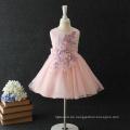 Mädchen kleiden Sommer-Blumenkleider für Baby-Mädchen-Mode-Kind-hübsche Partei-Prinzessin
