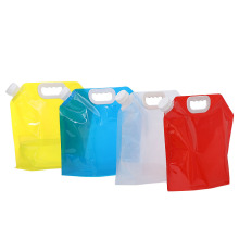 10 Liter Premium Collapsible Foldable Water Container