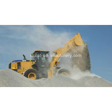 Loader Depan Besar CAT SEM 668C Wheel Loader