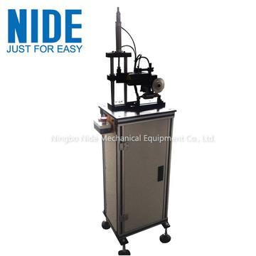 Automatic commutator brush deburring machine for sale