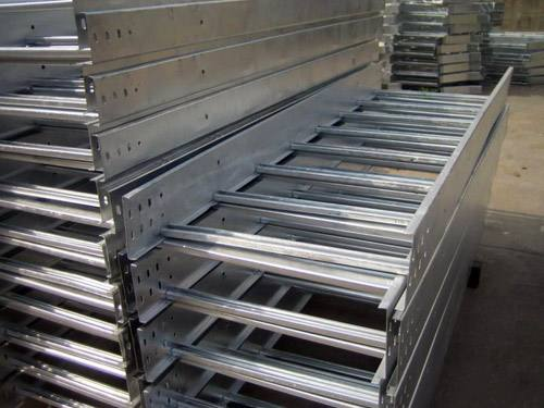 Cable ladder galvanized