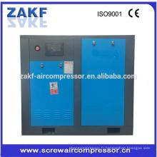 Compresseur d'air de vis populaire de ZAKF direct avec 0.7 ~ 1.3bar