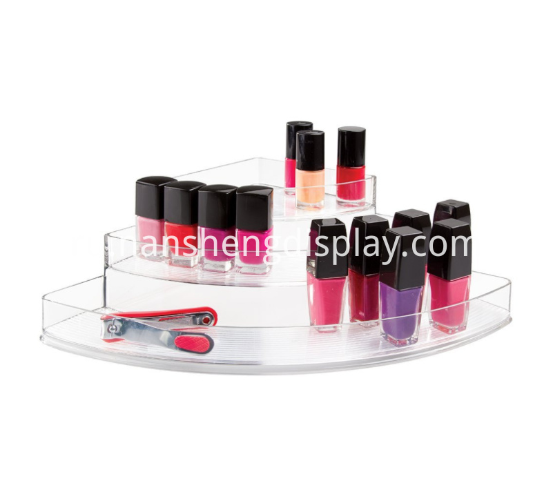 Acrylic Beauty Products Organizer