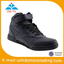 Men sport shoes stock