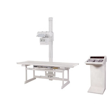 Xm-F99 500mA Full Wave Radiography X-ray Machine