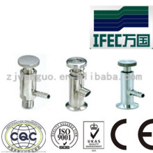 Sanitary Stainless Steel Sample Valve (IFEC-SV100012)